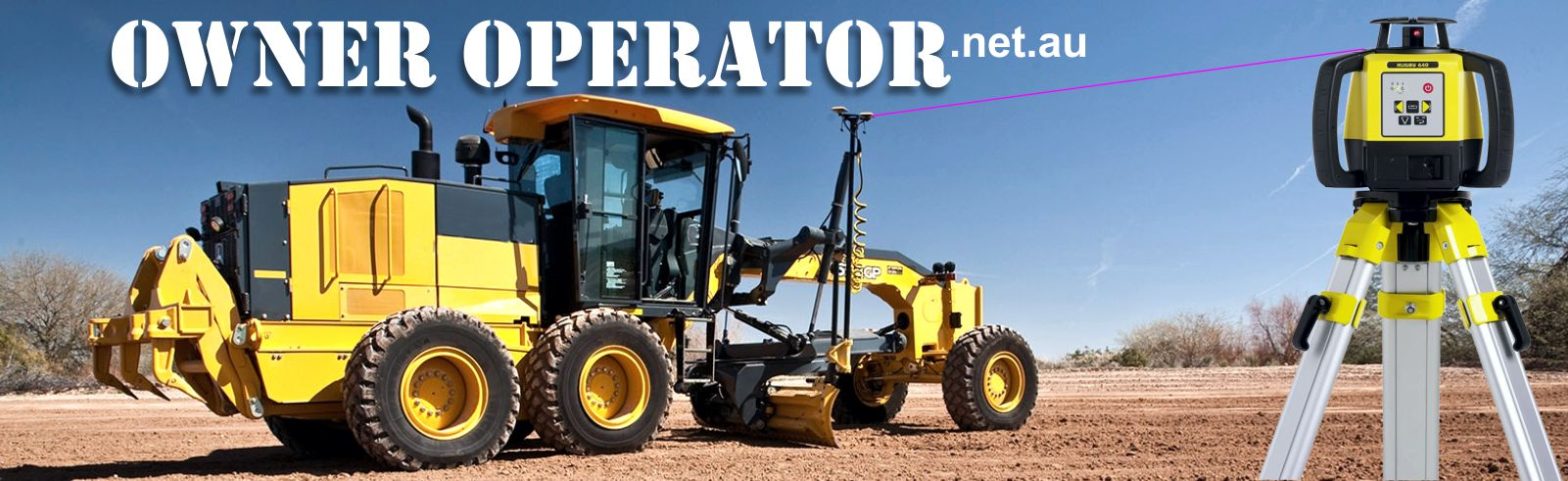 Owner Operators of Earthmoving Equipment